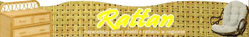 Rattan Meble Salon Mebi Ratanowych